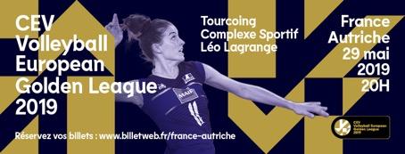 Golden League - TLM