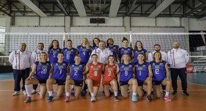 Équipe de France Féminine : la composition - TLM